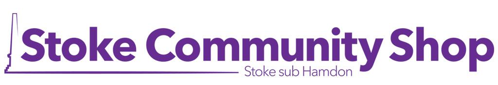 Stoke-sub-Hamdon Community Shop logo